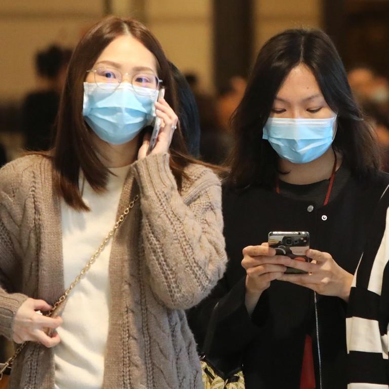 corna virus mask