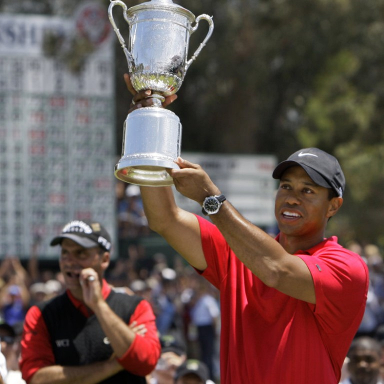 Us Open Golf South China Morning Post