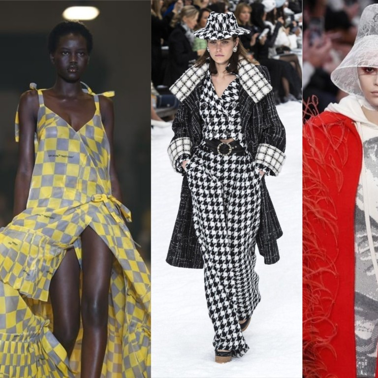 7453e617696d8 Paris Fashion Week: the 5 biggest trends from the runway | South ...