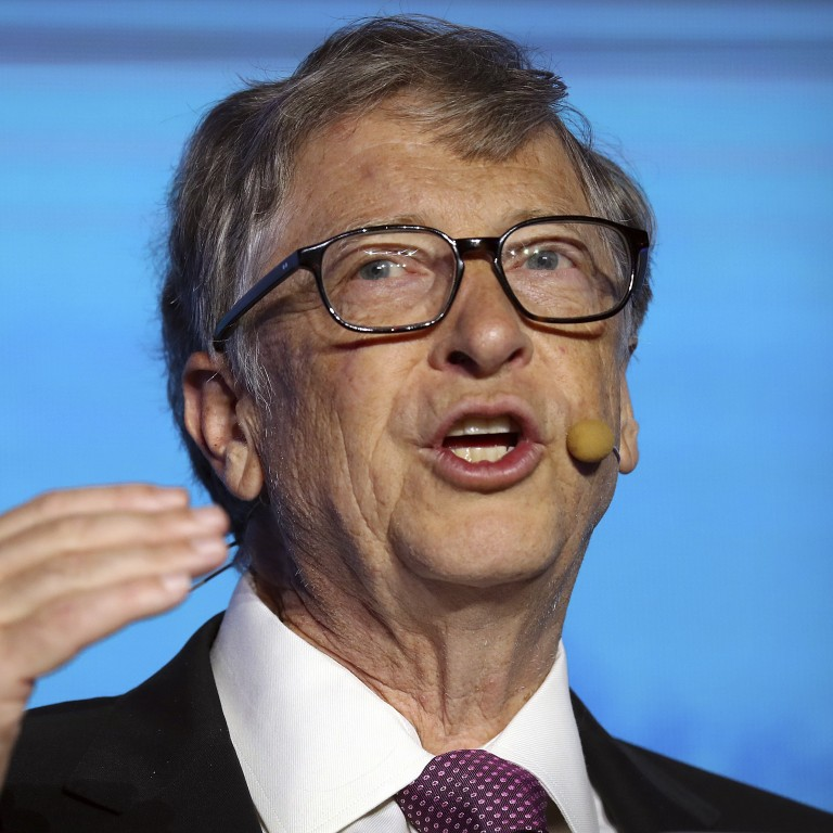 bill gates becomes the second centibillionaire on earth