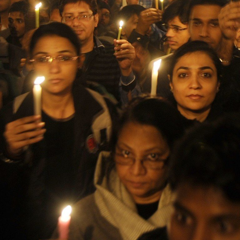 India's 2012 gang-rape murder case dramatised in new Netflix