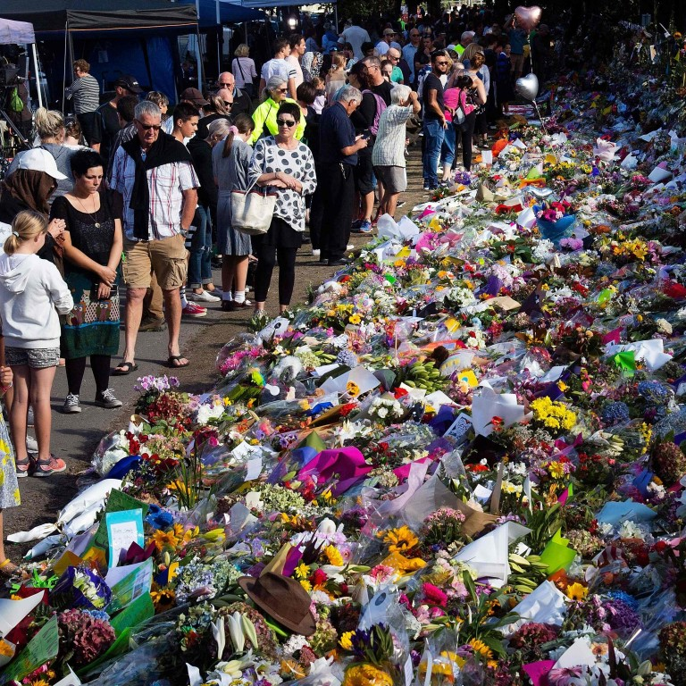 Christchurch shootings: why would some right-wing Indian