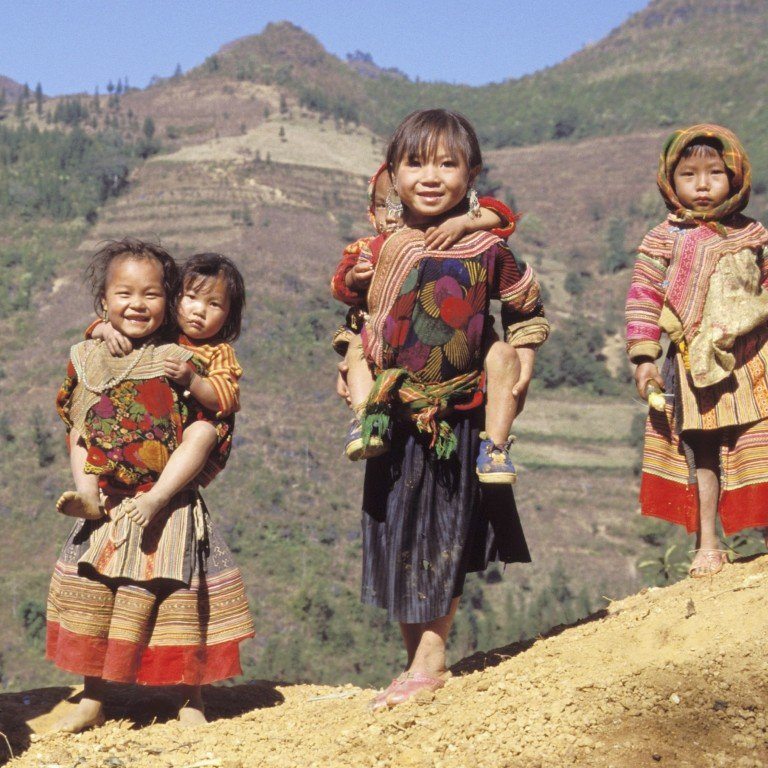 Vietnam's Hmong Christians are persecuted for their beliefs  Why