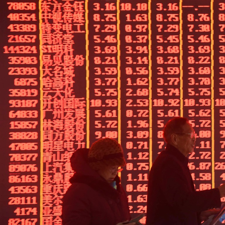 Eight more companies given go-ahead to list on Shanghai's ...