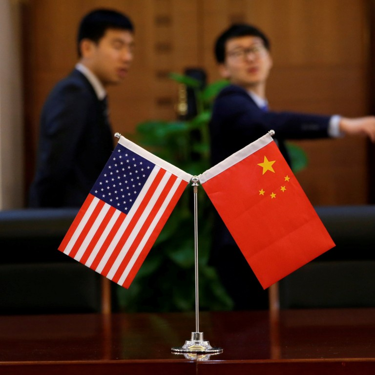 Why US And Chinese Trade Teams Have To Mind Their Language