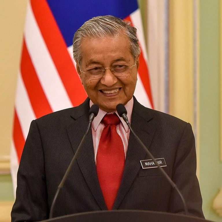 Sorry, Singapore: Malaysia dumps assets to cope with US$245 billion