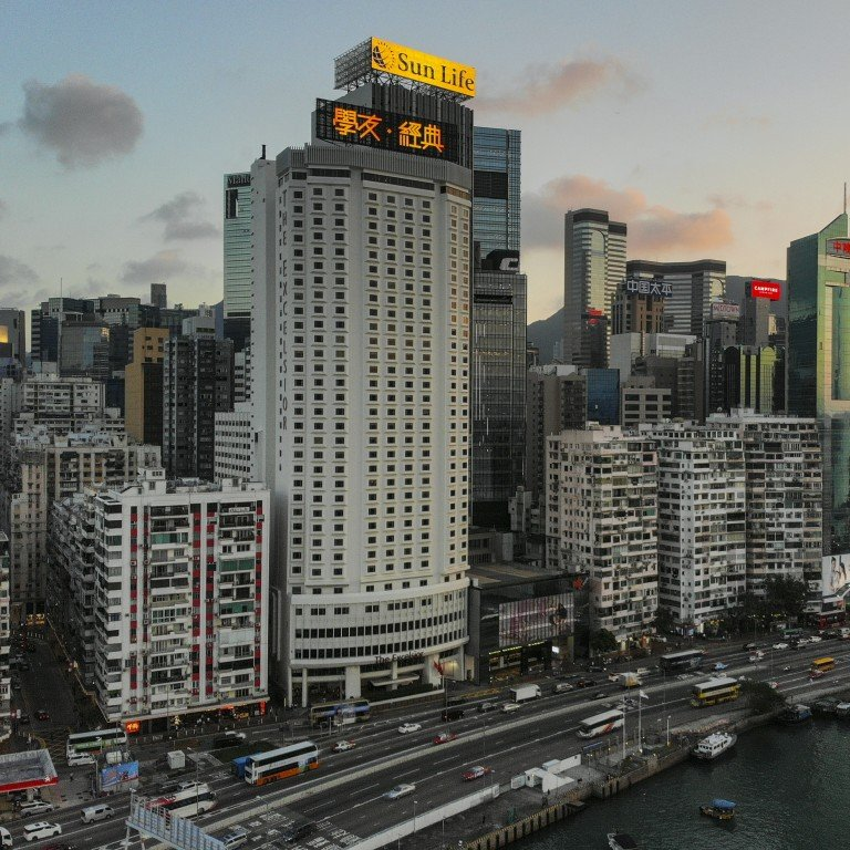 The closing of The Excelsior Hong Kong – a farewell in pictures