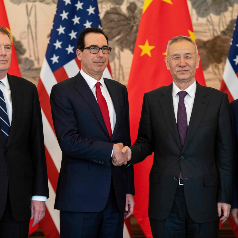 US-China Trade War Deal Could Be Too Late For The Likes Of
