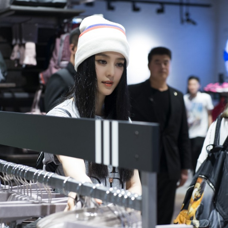 1ef95a3707e How Adidas captured the hearts of Chinese millennials with the Yeezy shoe