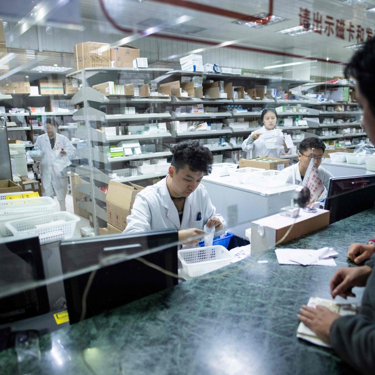 This Guangzhou company has a strategy to help China's state