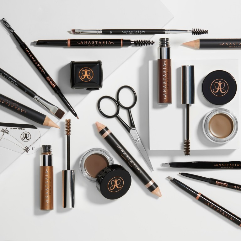 33907ef5096 Anastasia Beverly Hills' brow products promise to hold throughout Hong  Kong's humid summer.