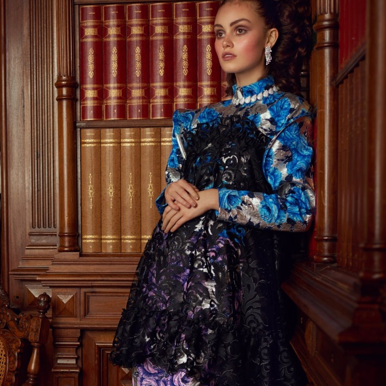 0c4788a63dfd Dress like a queen – embrace your royal side with the season s most opulent  looks