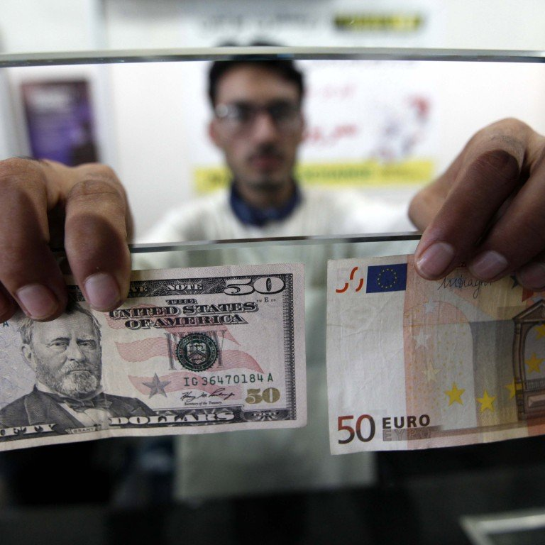 The Us Dollar Will Continue Its