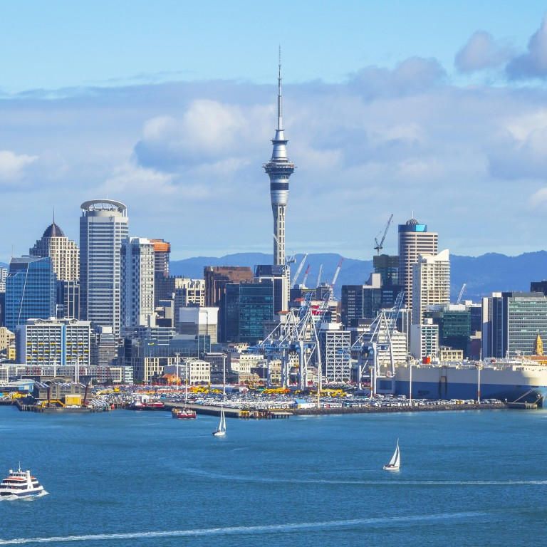 New Zealand Is One Of The Most Diverse Countries On Earth But Is It Quietly Closing Its Doors To Further Immigration South China Morning Post