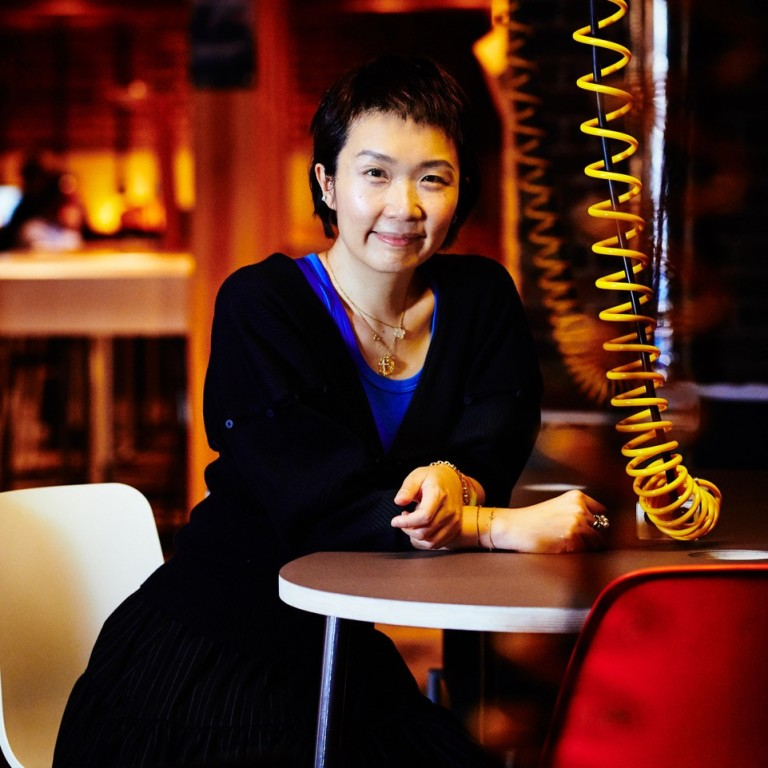 Designer Johanna Ho Is Determined To Make Fashion Sustainable From High Street To High End South China Morning Post