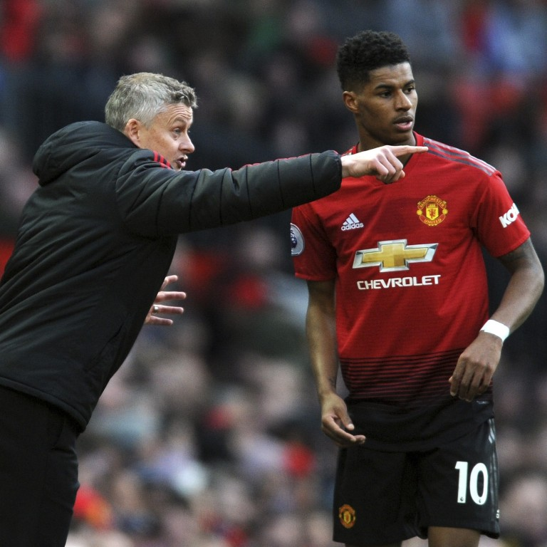 6dfb61c42ed Manchester United manager Ole Gunnar Solskjaer is no doubt eager to keep  hold of the club s