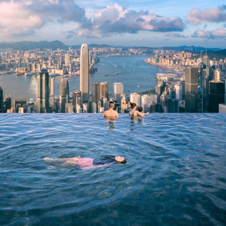 Hong Kong still attractive for bankers despite high living