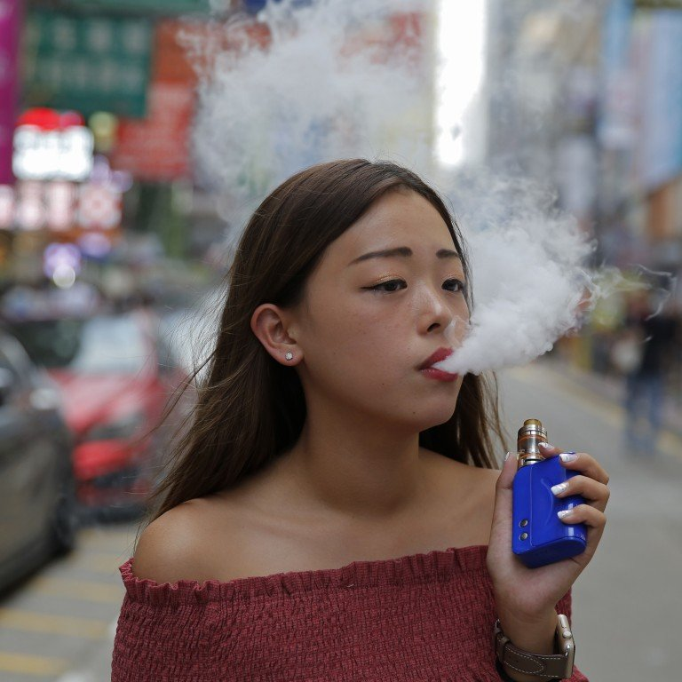 Why Hong Kong must not follow Singapore on e-cigarette ban | South