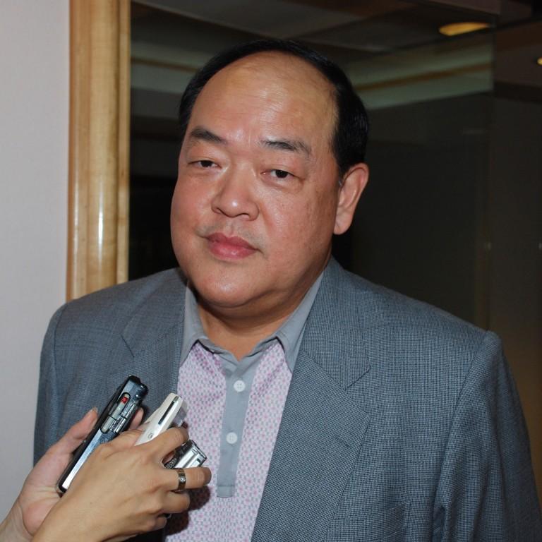 Ho Iat-seng has been president of the Legislative Assembly since 2013.  Photo: