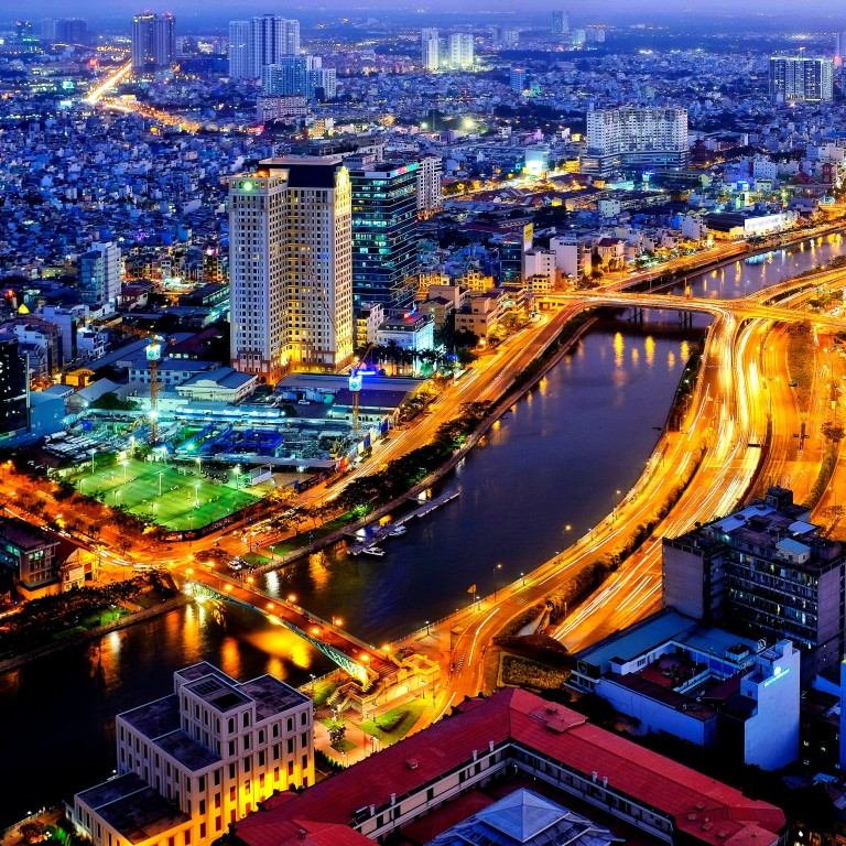 Best Bars In Ho Chi Minh City Rooftop Drinking Spots That Show Saigon In All Its Glory South China Morning Post