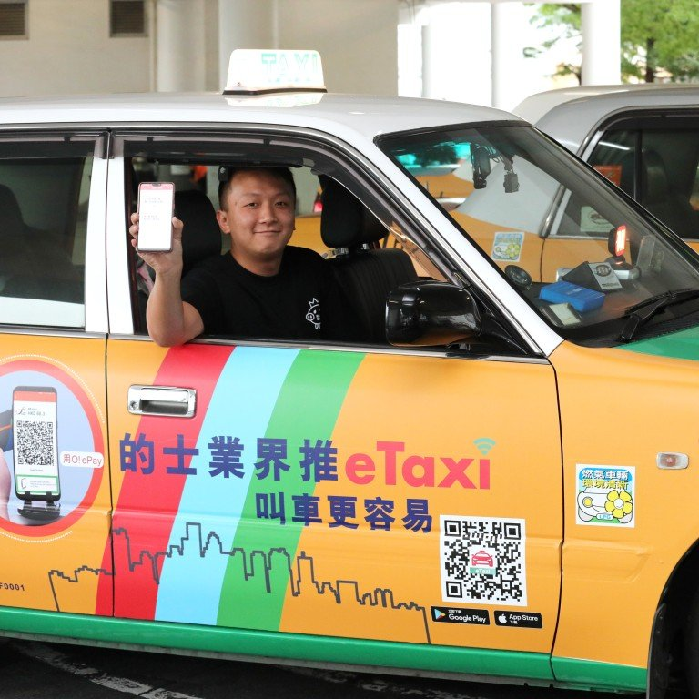 Three ride-hailing apps put to the test in Hong Kong – Uber
