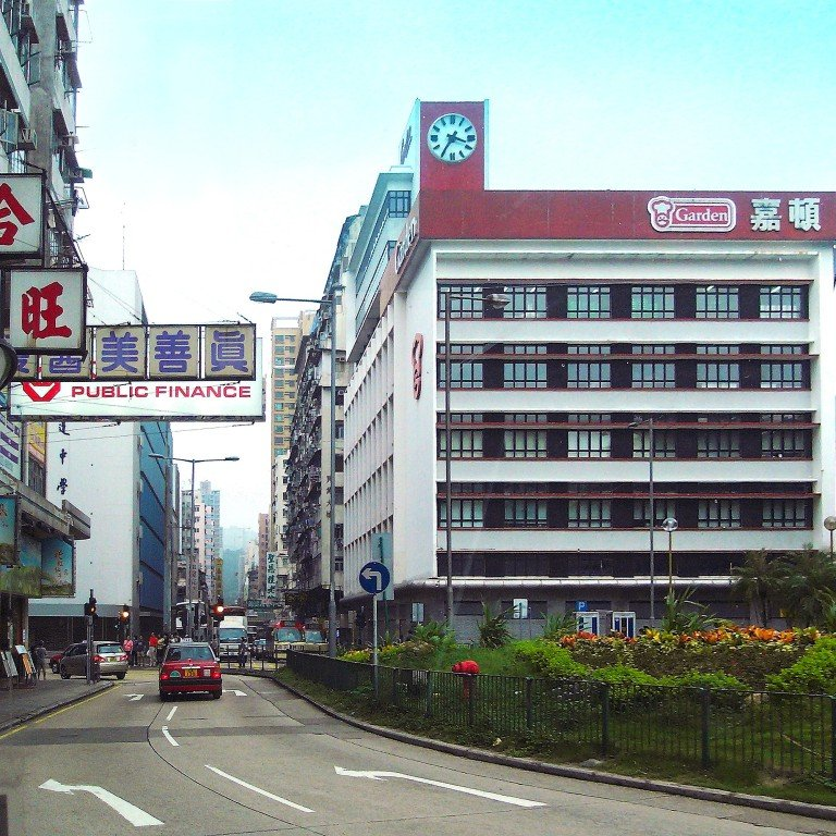 Bauhaus Architecture In Hong Kong: On Modernist Movement's