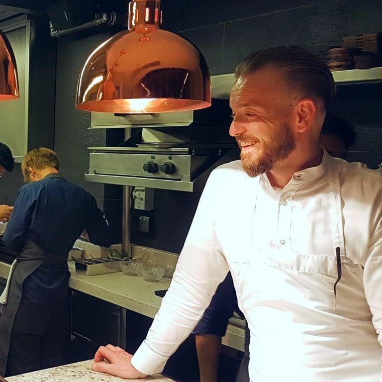 How Restaurant Zén is giving Singaporeans a taste for Swedish fine