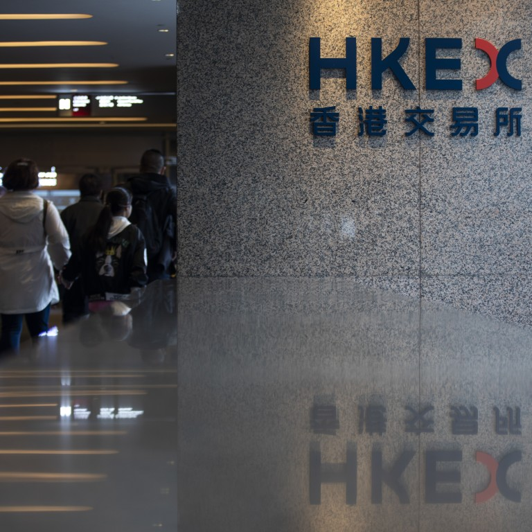 A year after Hong Kong's stock listing overhaul, city's aim