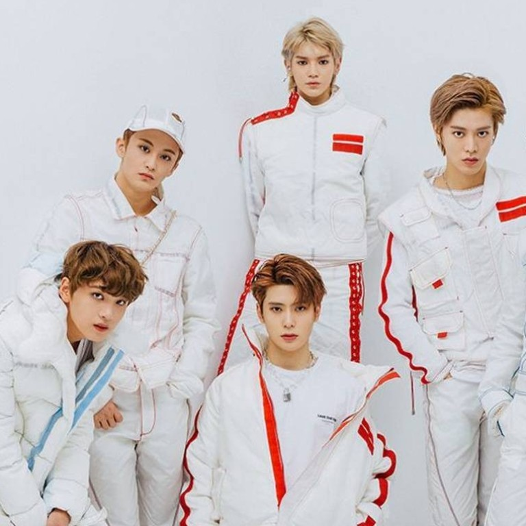 We'd love to work with Ariane Grande: K-pop band NCT 127