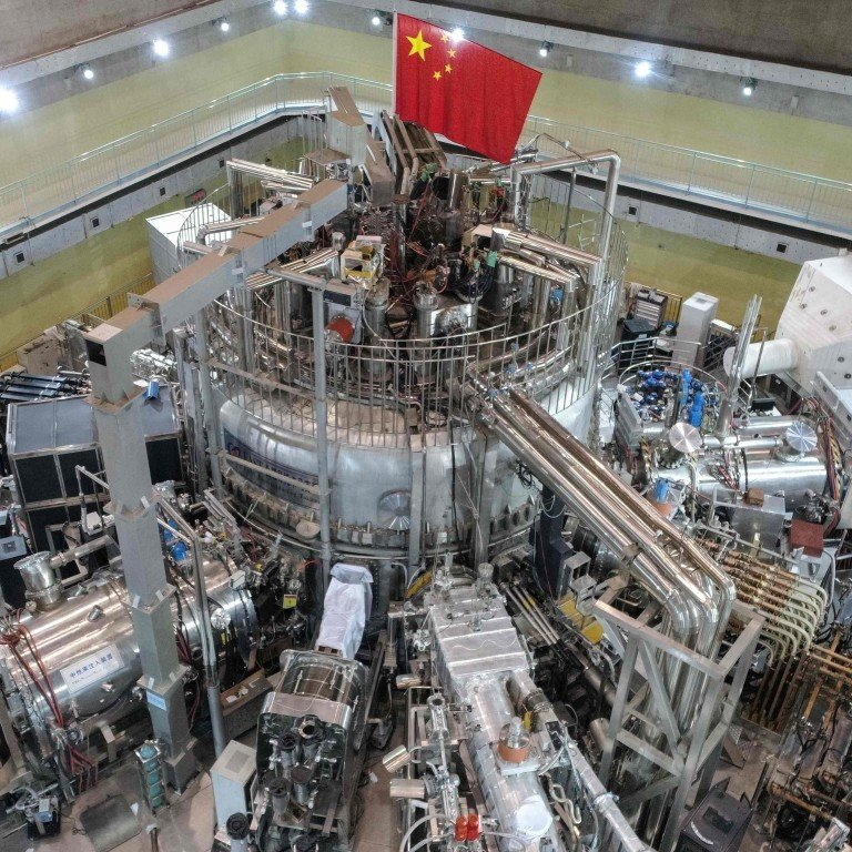 China's quest for clean energy heats up with groundbreaking