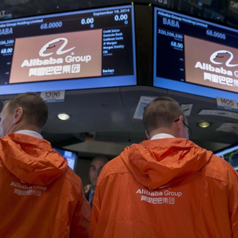 Alibaba in US$250 million settlement of lawsuit over regulatory