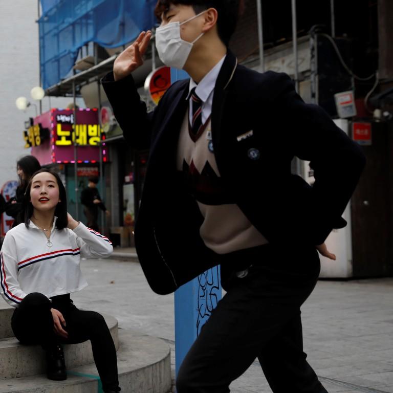 Despite K-pop sex scandal and diplomatic rift, Japanese
