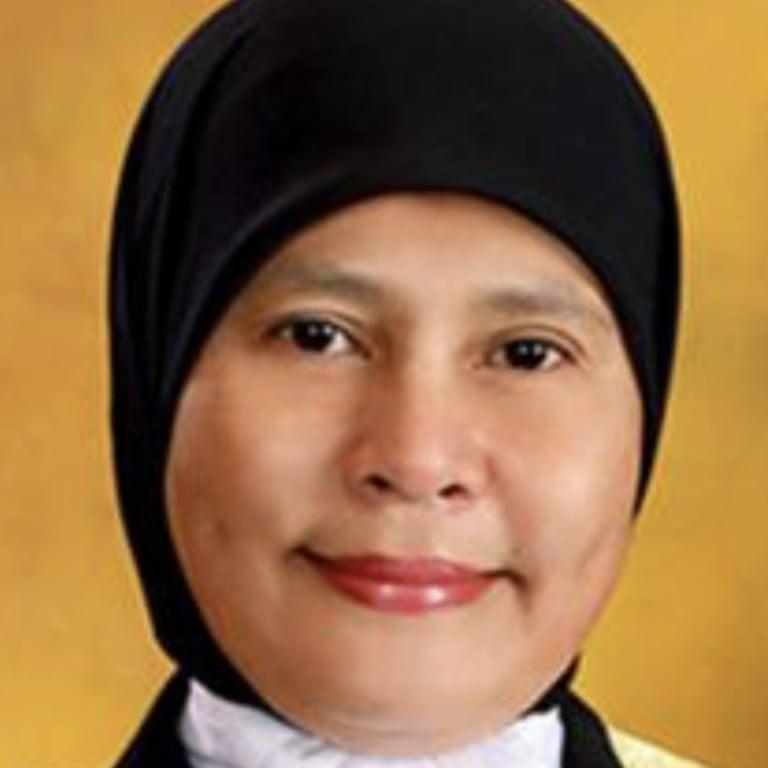 Malaysia's Mahathir Government Appoints Tengku Maimun As