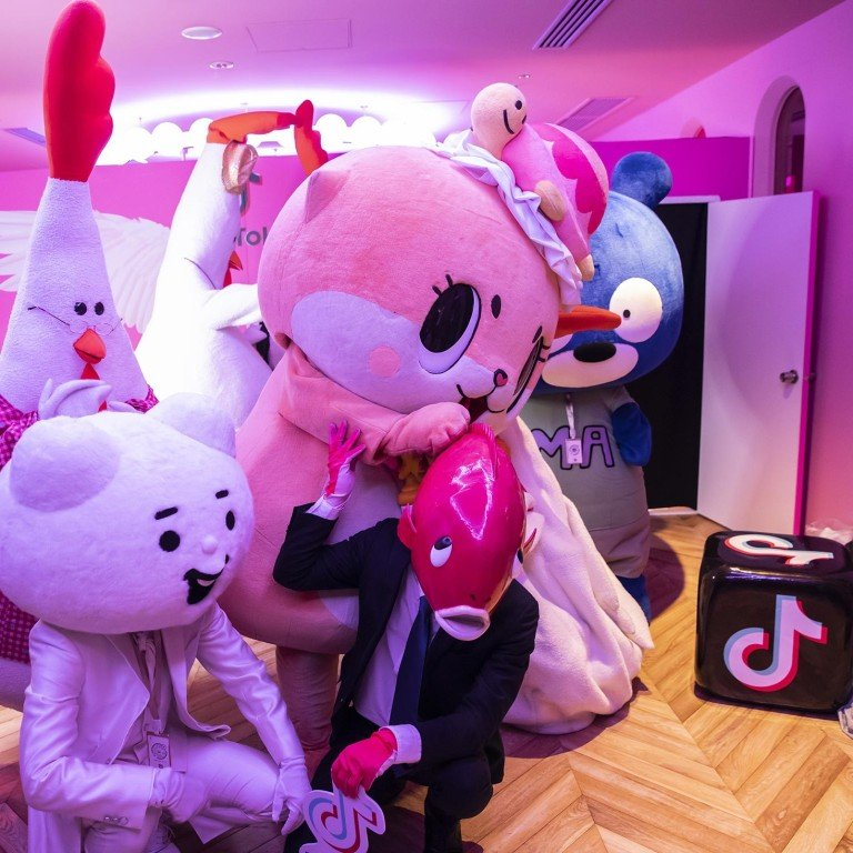 How Chinese Video App Tiktok Conquered The World Making Teens