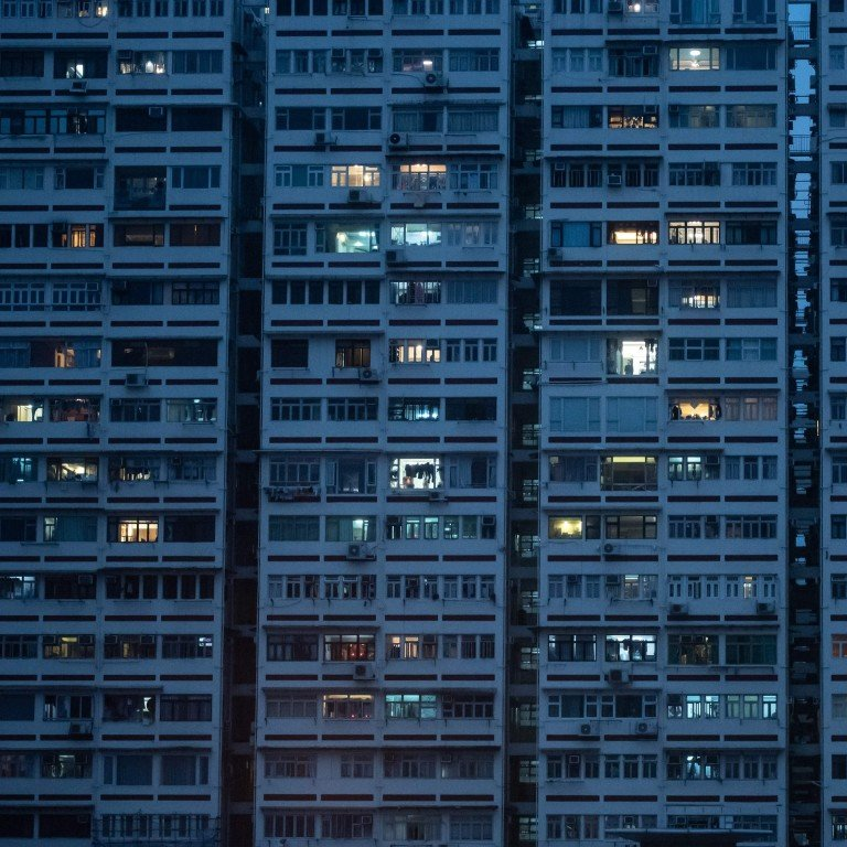 Just Cap Hong Kong Housing Prices Its The Only Way To Cool