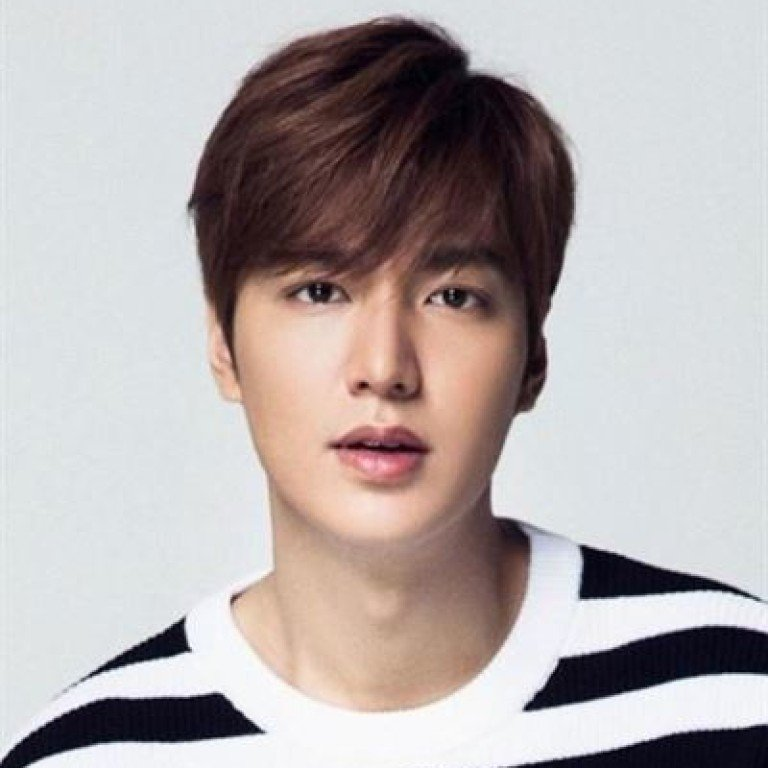 Lee Min-ho reunites with writer of K-drama series The Heirs