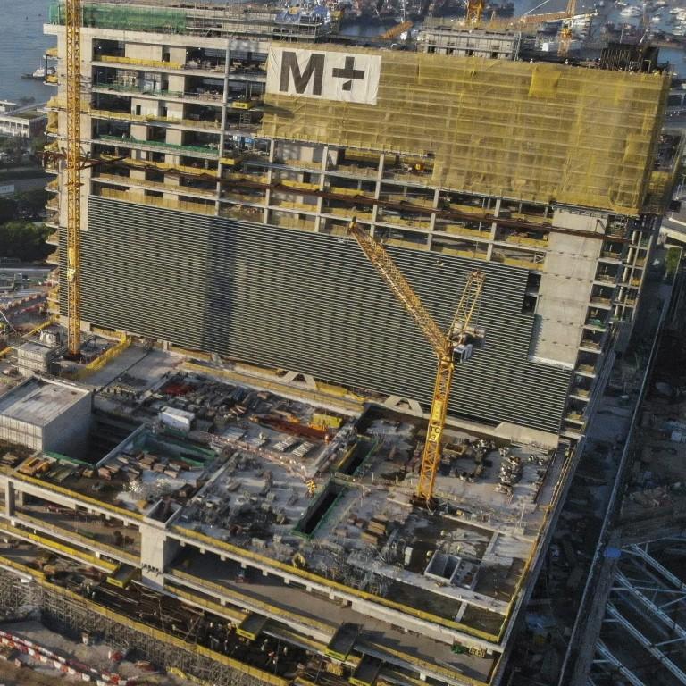 Hong Kong arts hub exodus: amid fresh delays, key executives leaving
