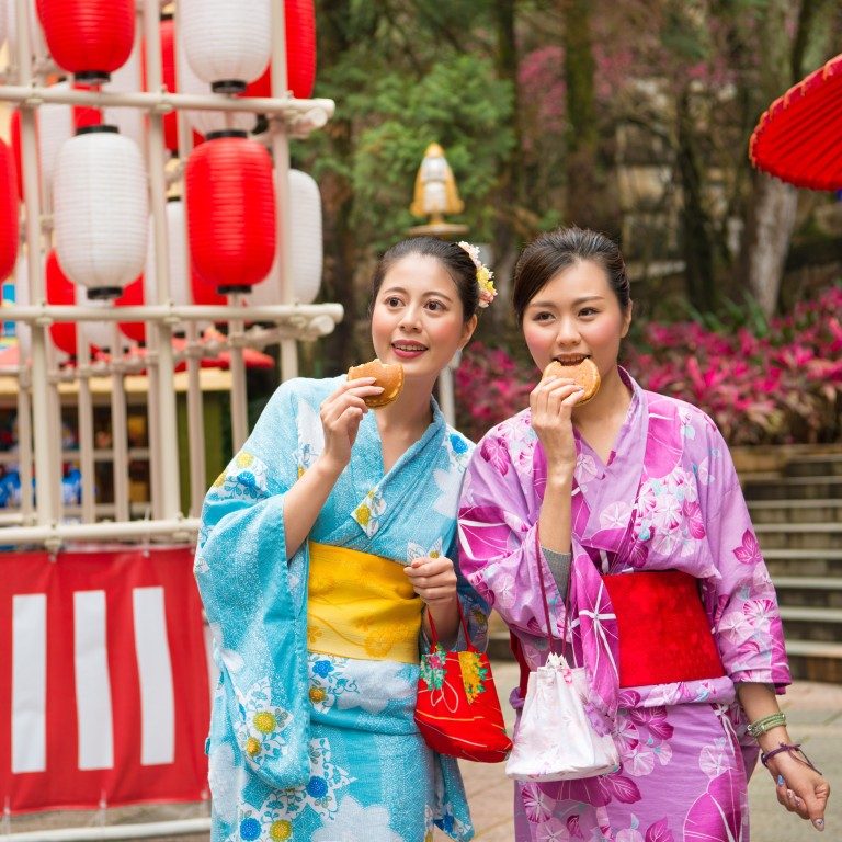 Japan has a problem with politeness, and troublesome tourists are