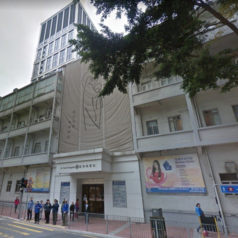 Medical blunder cost woman her spleen in operation at Hong