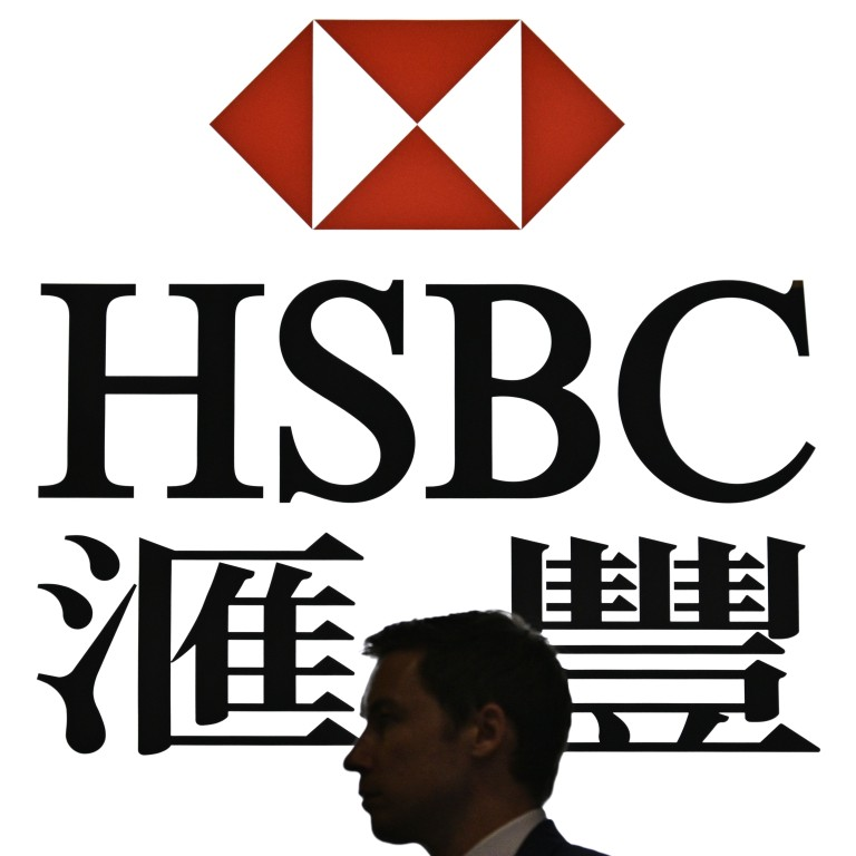 HSBC first to offer dementia-friendly banking service in