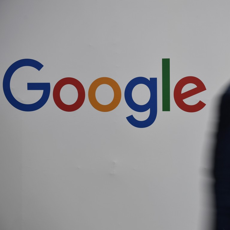 Google 'suspends some business with Huawei in wake of Trump