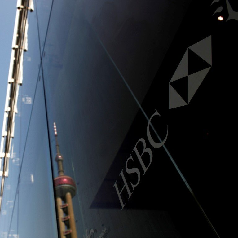 HSBC to add 1,000 jobs at tech development centres in Guangzhou