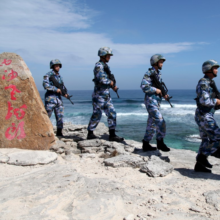 In South China Sea, Asean Has A Choice: 'Asian