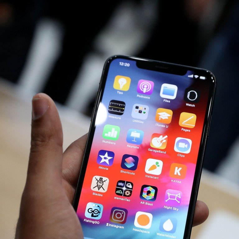 25 most expensive countries to buy an iPhone XS | South