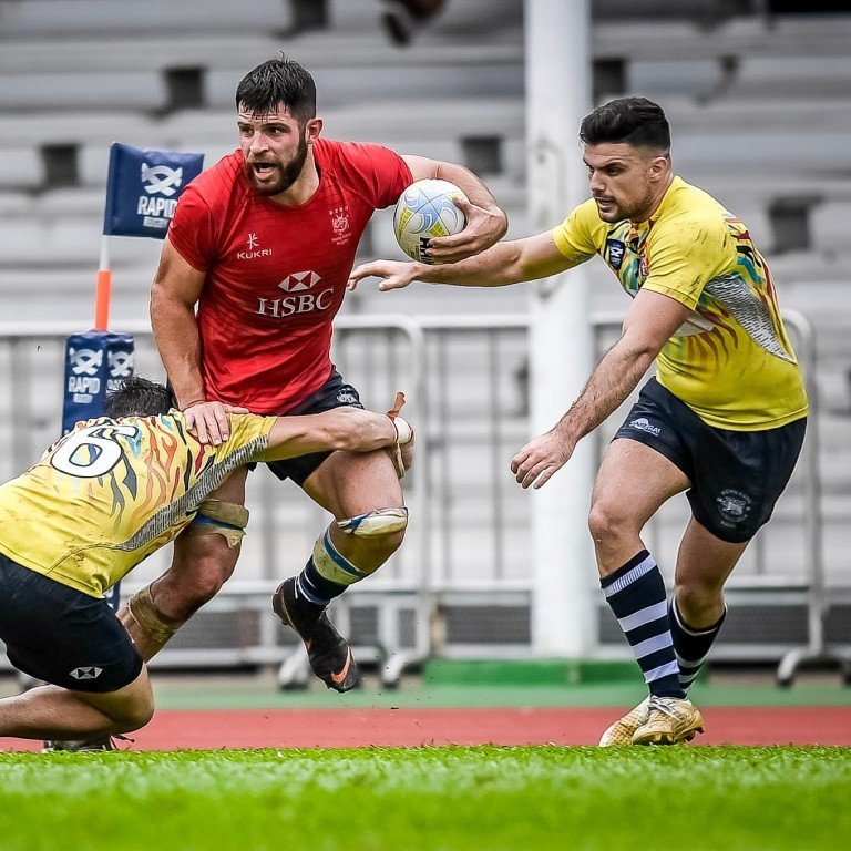 Hong Kong Look To Put Decisive Stamp On 2019 Asia Rugby