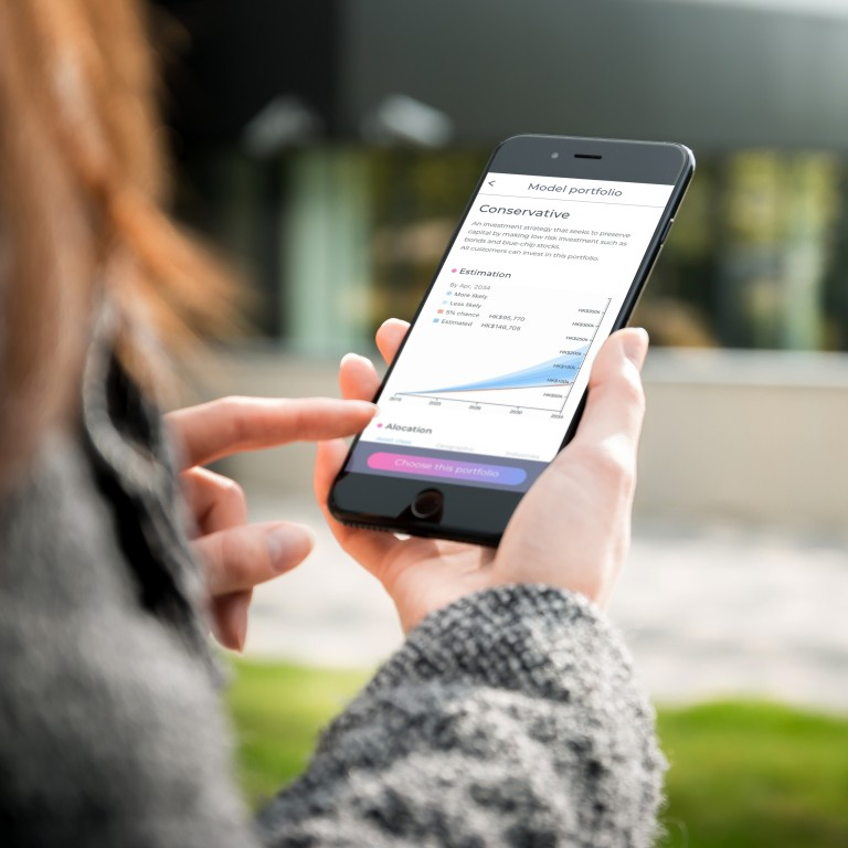 4 smart money management apps to help you invest in your