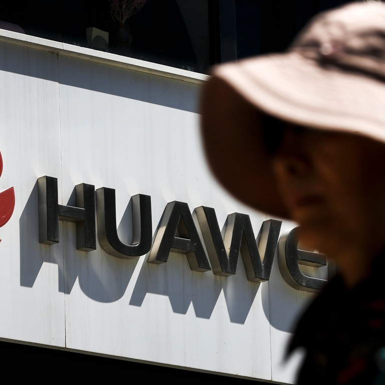 Huawei among more than 140 Chinese entities on US trade