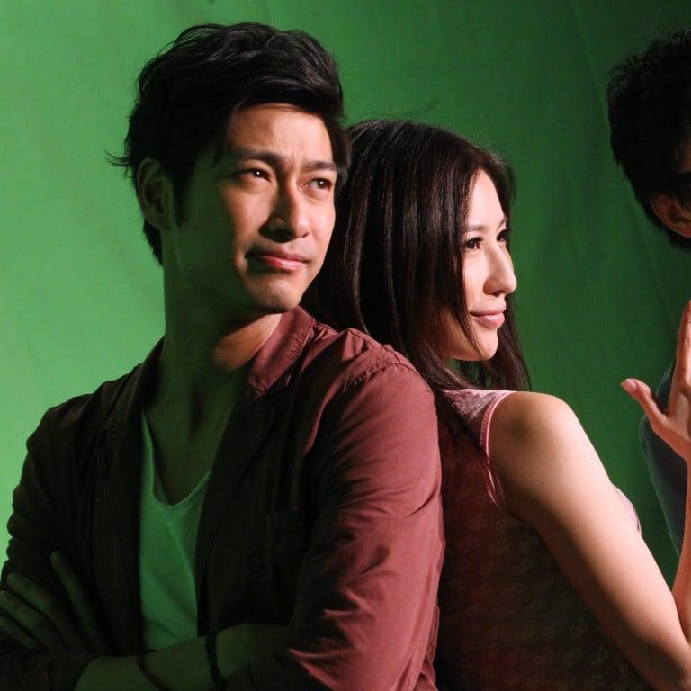 Hong Kong West Side Stories: Netflix show satirises superficial