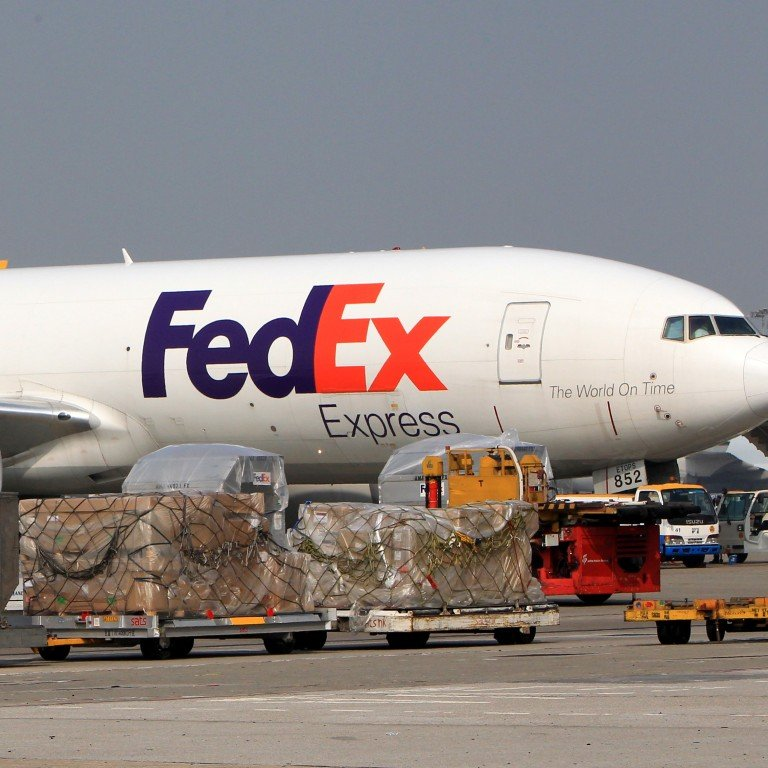 Fedex Apologises To Huawei For Re Routing Packages To The Us