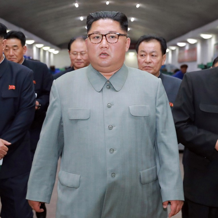 2faaa958 North Korea marks birthday of late leader Kim Jong-il ahead of ...